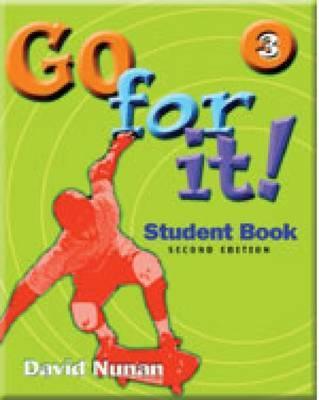 Go for It!: Book 3B by David Nunan
