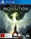 Dragon Age: Inquisition for PS4