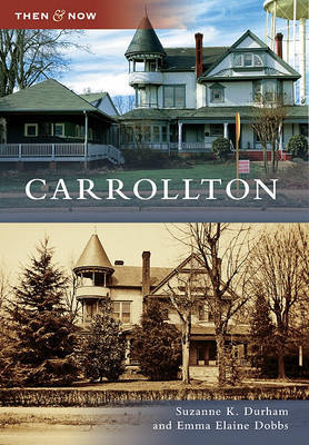 Carrollton by Suzanne K Durham image