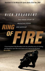 Ring of Fire by Rick Broadbent
