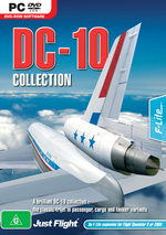 DC-10 Collection for PC Games