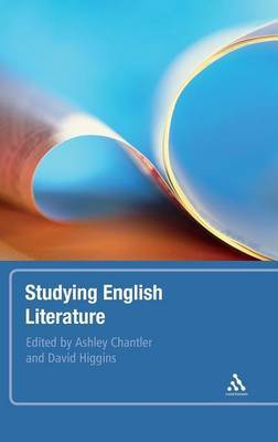 Studying English Literature image