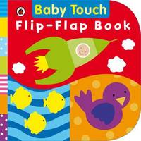 Baby Touch: Flip-flap Book image