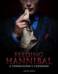 Feeding Hannibal by Janice Poon
