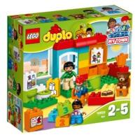 LEGO DUPLO - Nursery School (10833)