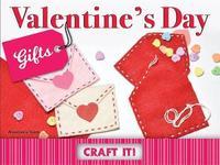 Valentine's Day Gifts by Anastasia Suen