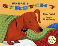 Where's Stretch? by Karen Pandell image
