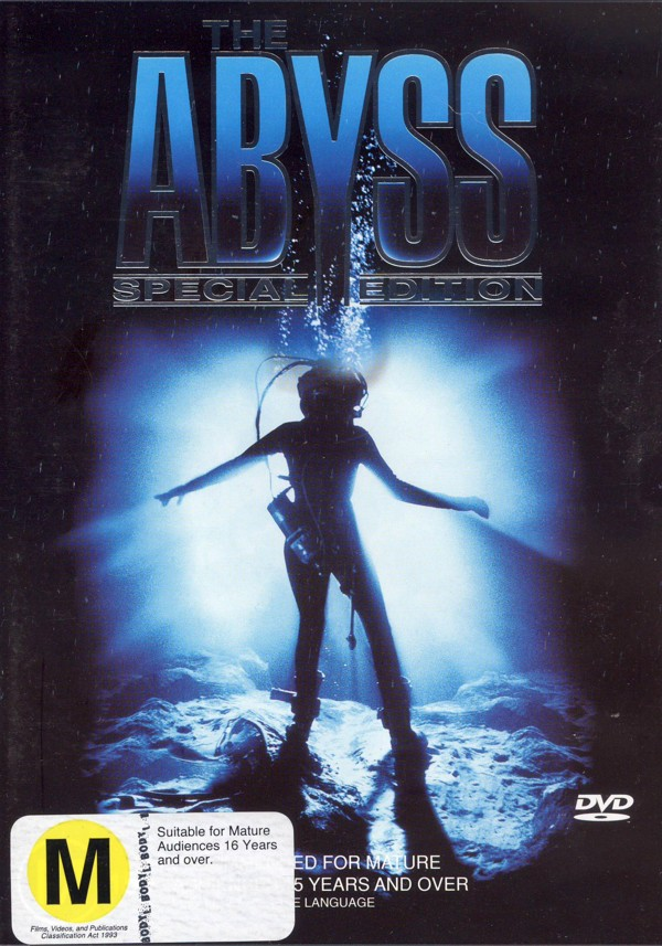 Abyss, The - Special Edition image