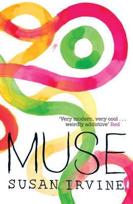 Muse by Susan Irvine image