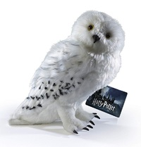 """Harry Potter: Hedwig - 13"""" Collectors Plush"""