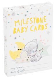 Me To You: Tiny Tatty Teddy - Milestone Cards
