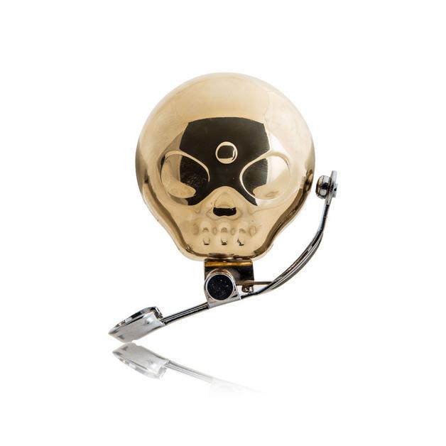 Suck UK: Skull Bike Bell