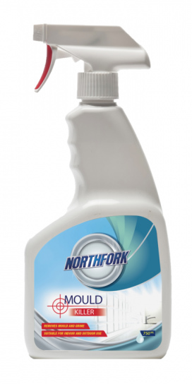 Northfork Mould Killer 750ml