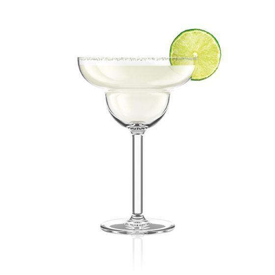 Bodum: Oktett Durable Margarita Glass - 4 Piece