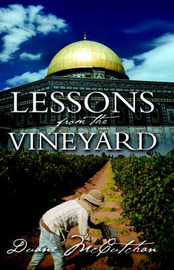 Lessons from the Vinyard by Duane McCutchan image