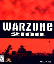 Warzone 2100 for PC Games