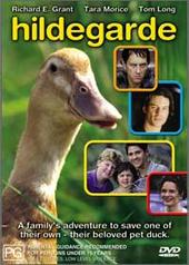 Hildegarde - A Duck Film on DVD