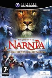 The Chronicles of Narnia: The Lion, The Witch and The Wardrobe for GameCube