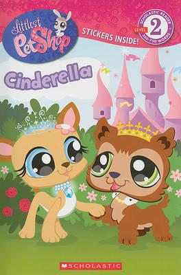 Cinderella by Scholastic Inc image