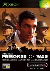 Prisoner Of War for Xbox