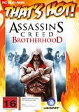 Assassin's Creed Brotherhood (That's Hot) for PC Games