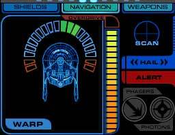 Star Trek: Tactical Assault for Nintendo DS image