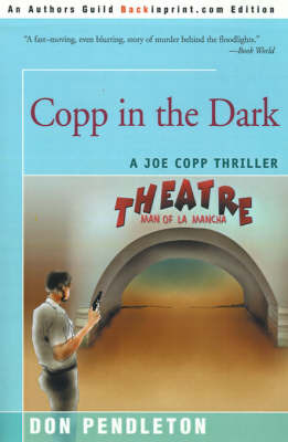 Copp in the Dark by Don Pendleton