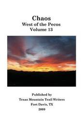 Chaos by Texas Mountain Trail Writers image