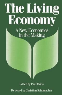 The Living Economy