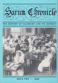 The History of Salisbury and Its District image