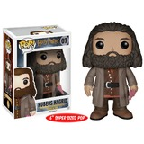 "Harry Potter - 6"" Rubeus Hagrid Pop! Vinyl Figure"