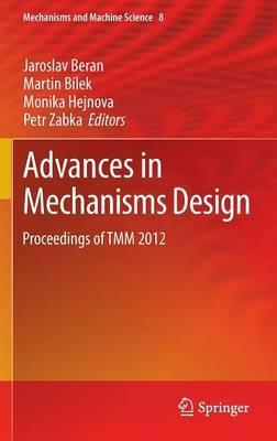 Advances in Mechanisms Design image