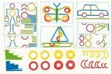 Hape: Rings and Sticks