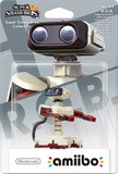 Nintendo Amiibo R.O.B. (Famicom Colours) - Super Smash Bros. Figure for Nintendo Wii U
