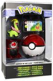 Pokemon: Pokémon Catch 'n Return - Meganium Poké Ball