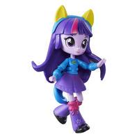 My Little Pony: Equestria Girls Minis - School Pride Twilight Sparkle Doll