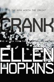 Crank by HOPKINS