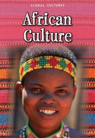 African Culture by Catherine Chambers image
