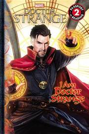 Marvel's Doctor Strange: I Am Doctor Strange by R R Busse