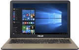 "ASUS ViVoBook F540SA-XX125T 15.6"" Laptop Intel Quad Core N3700 4GB 1TB"