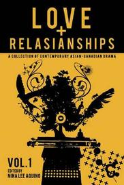 Love and RelASIANships, Volume 1 image