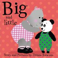 Big And Little by Donna Rawlins image