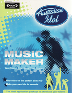 Australian Idol Music Maker for PC Games