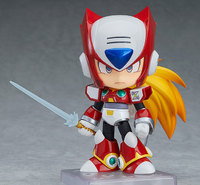Mega Man: Zero (X-2 Ver.) - Articulated Figure