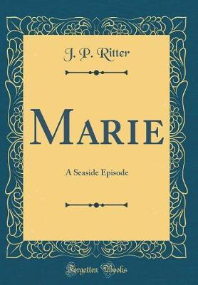 Marie by J P Ritter image