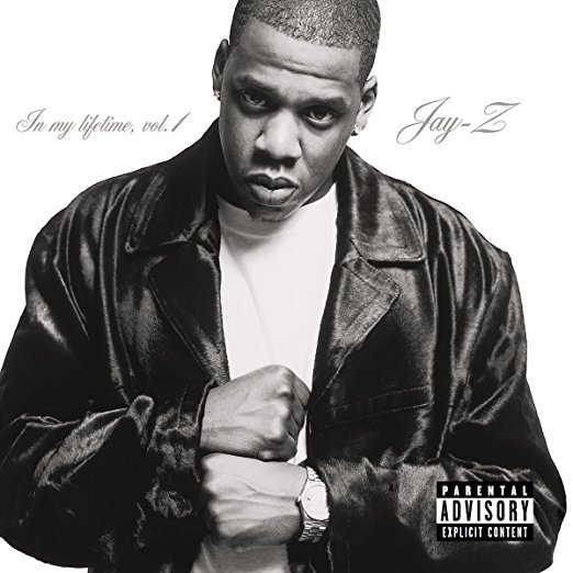 In My Lifetime Vol.1 by Jay Z image