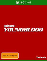 Wolfenstein Youngblood for Xbox One