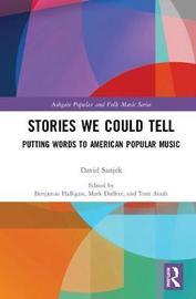Stories We Could Tell by David Sanjek image