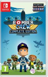 Bomber Crew Complete Edition for Switch