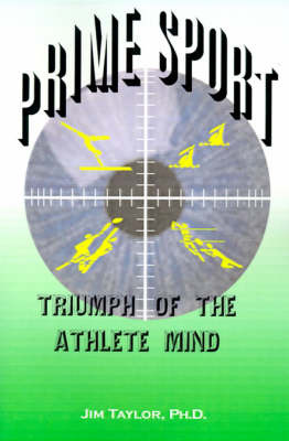 Prime Sports by Jim Taylor image
